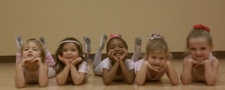 Dance Classes in Stone Oak