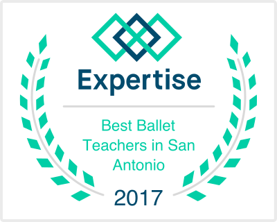 Best Ballet Teachers in San Antonio