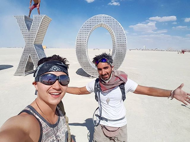 Atum takes on Burning Man 2017. I urge anyone in the creative space looking to build the ultimate company culture to explore the Playa with your team. We'll be making it a yearly retreat ☻. PM us if you have any questions or would like to learn about our experience.