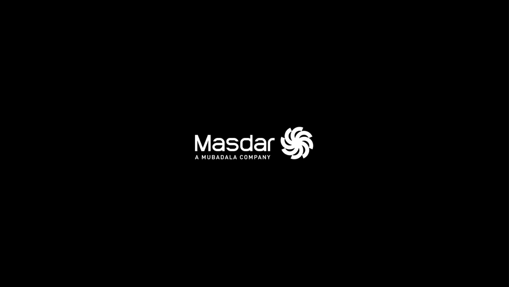 Masdar Video Production