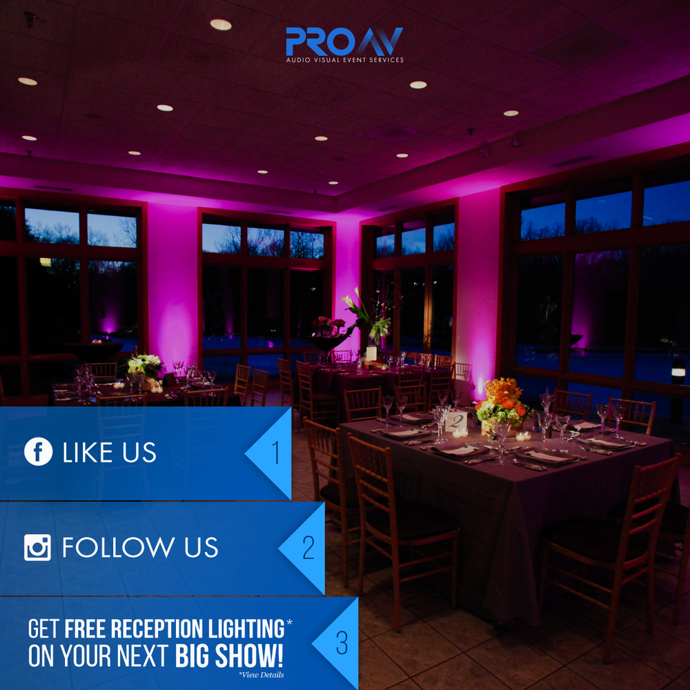 freeeventreceptionlighting