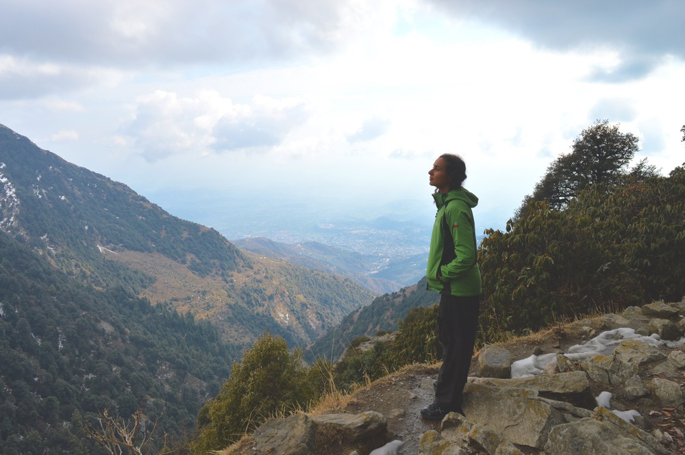 Dharmsala, India, March 2015
