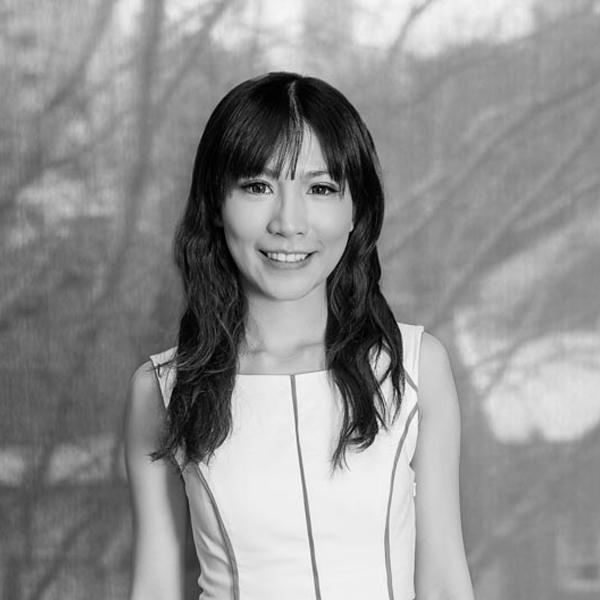 Erica Feng Associate Director of Finance