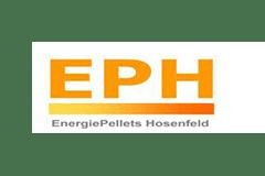EPH - EnergiePellets Hosenfeld Logo