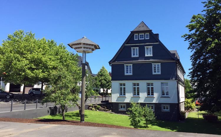 Alte Schule Langenbach