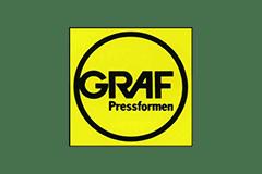GRAF Pressformen Logo