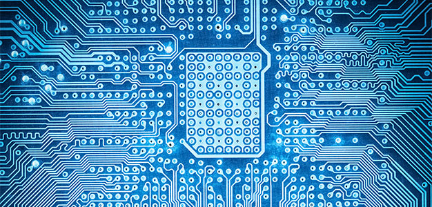 PCB CAD Layout - Complete PCB Services Limited