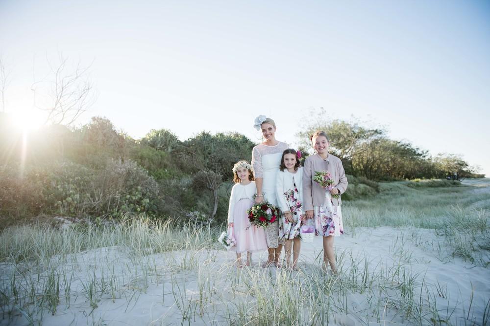 Erinand Tim- Byron bay wedding photographer Tweed heads wedding photographer and family photographer  Cabarita Beach-388.jpg