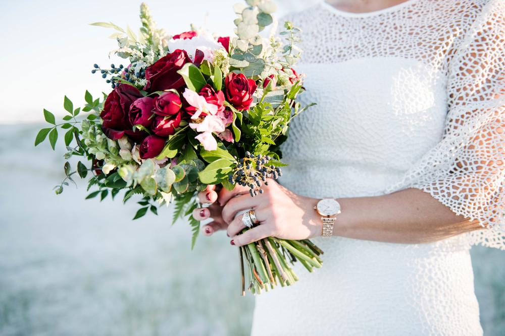 Erinand Tim- Byron bay wedding photographer Tweed heads wedding photographer and family photographer  Cabarita Beach-422.jpg