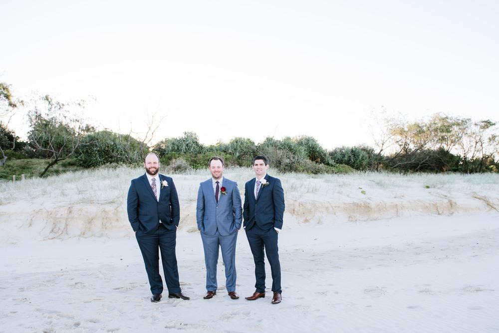 Erinand Tim- Byron bay wedding photographer Tweed heads wedding photographer and family photographer  Cabarita Beach-488.jpg