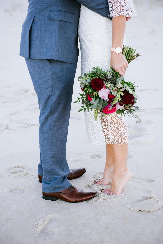 Erinand Tim- Byron bay wedding photographer Tweed heads wedding photographer and family photographer  Cabarita Beach-550.jpg