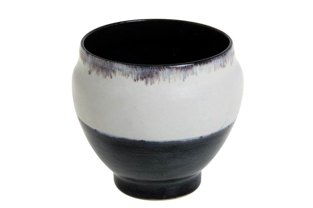 Bridget Heneck pottery
