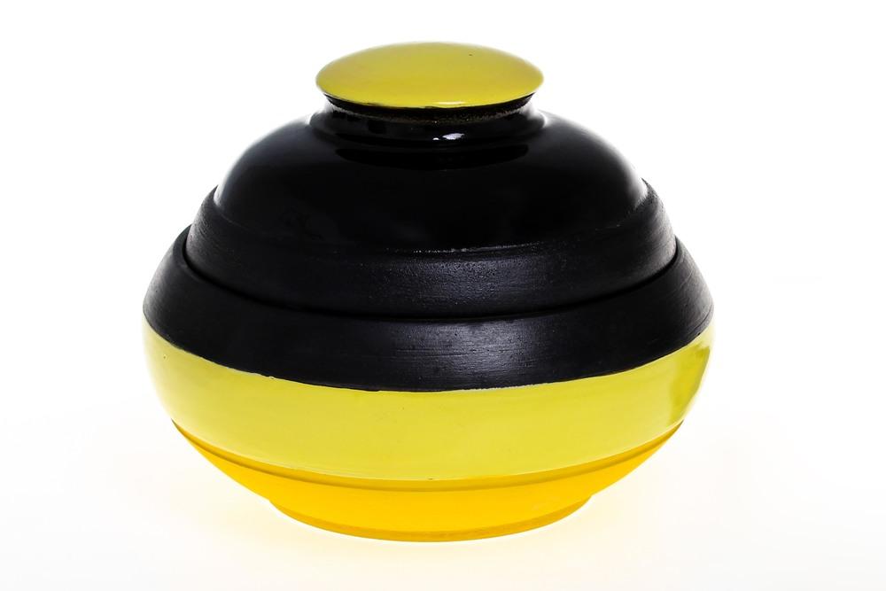 Bridget Heneck Cape Town pottery