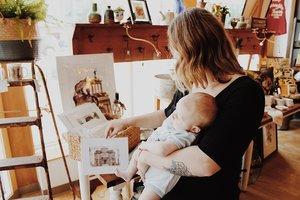 Favorite: Jen Reid Hamilton Art