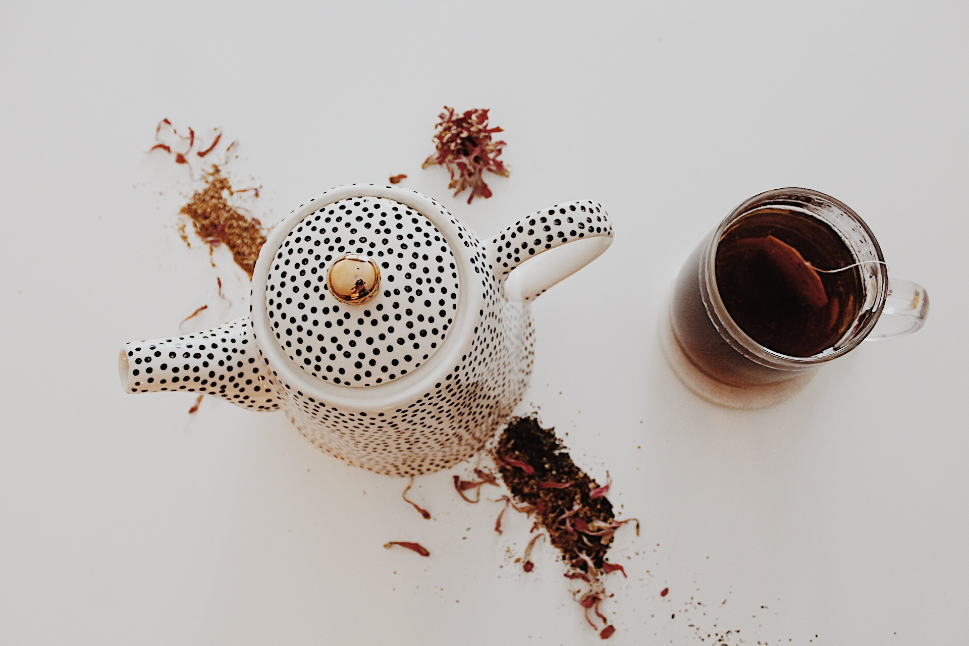 Favorite: Teapot