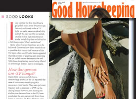 Good Housekeeping Jul - 2013