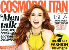 Cosmopolitan Jul - 2013