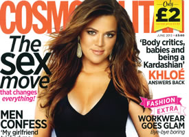 Cosmopolitan Jun - 2013