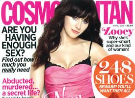 Cosmopolitan Apr - 2013