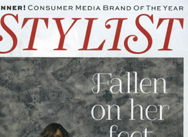 Stylist Feb - 2013