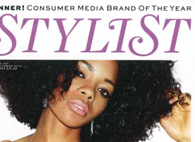 Stylist Oct - 2012
