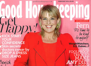 Good Housekeeping Jan - 2014