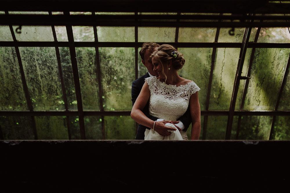 Creatieve trouw en huwelijksfotograaf in Nijmegen en Nederland