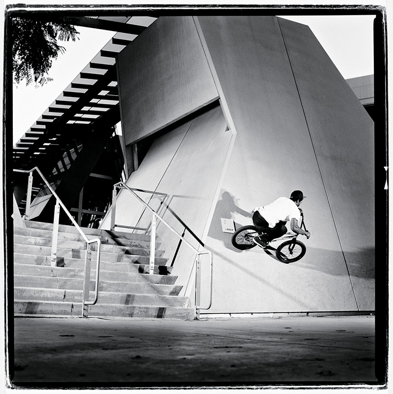 RideBMX Mag Best Of  Jeff Z. Photos 2013