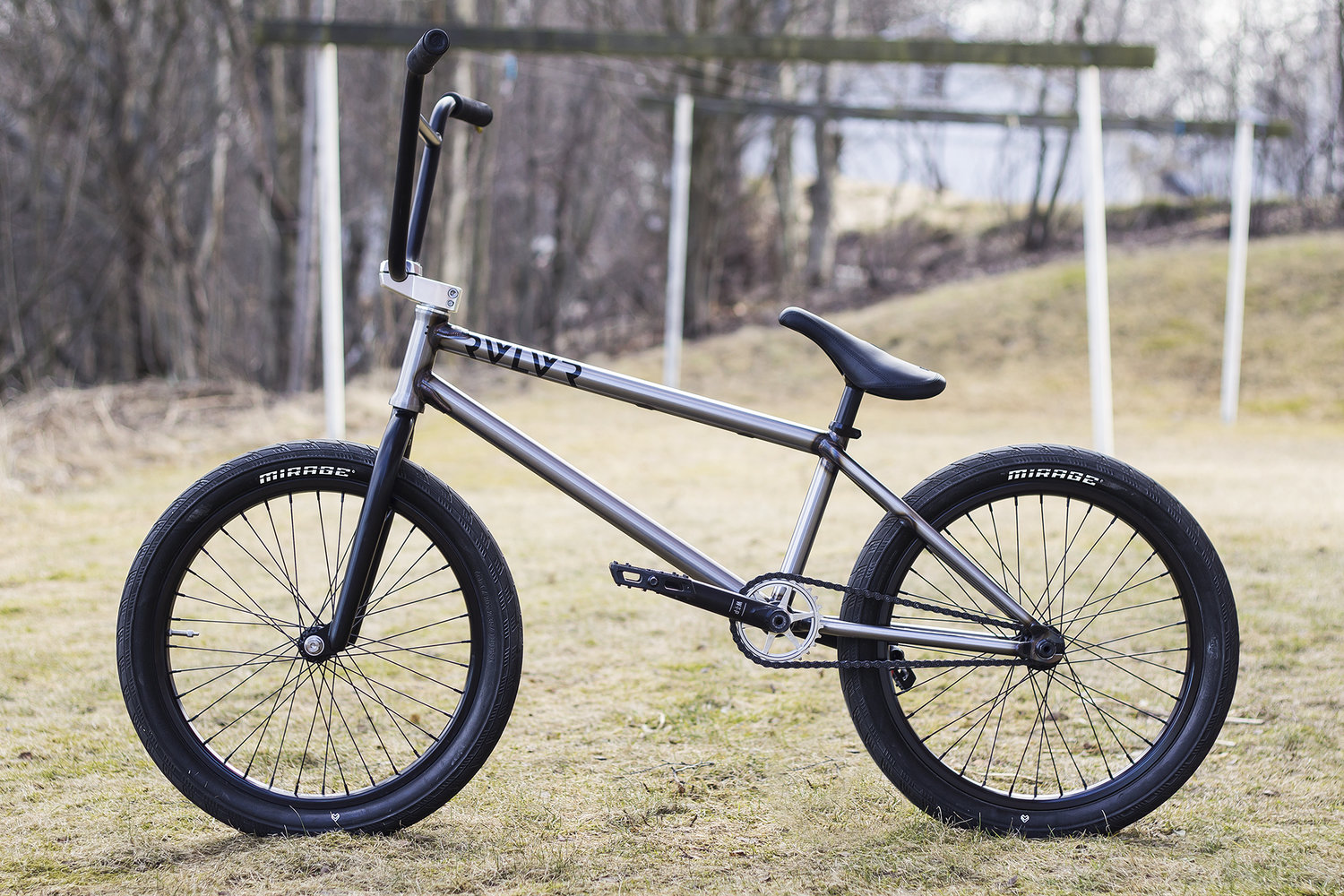 Introducing the Revolver Frame — WETHEPEOPLE BIKE CO.