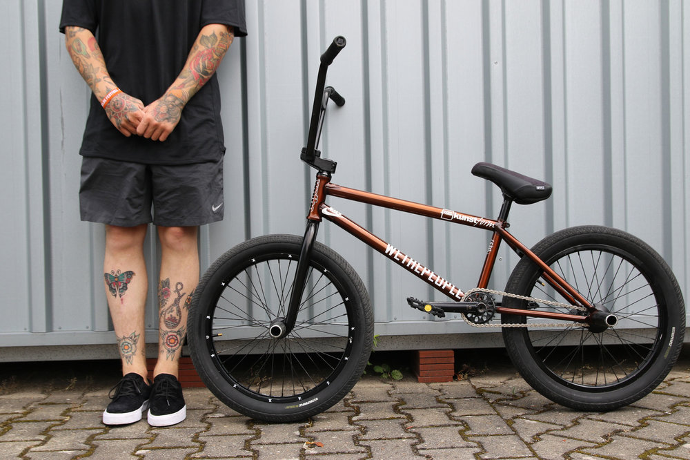 Coming Soon: The Pathfinder Frame — WETHEPEOPLE BIKE CO.