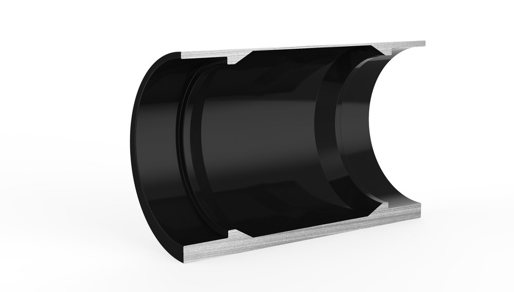 OFFSET THICKNESS BB SHELL
