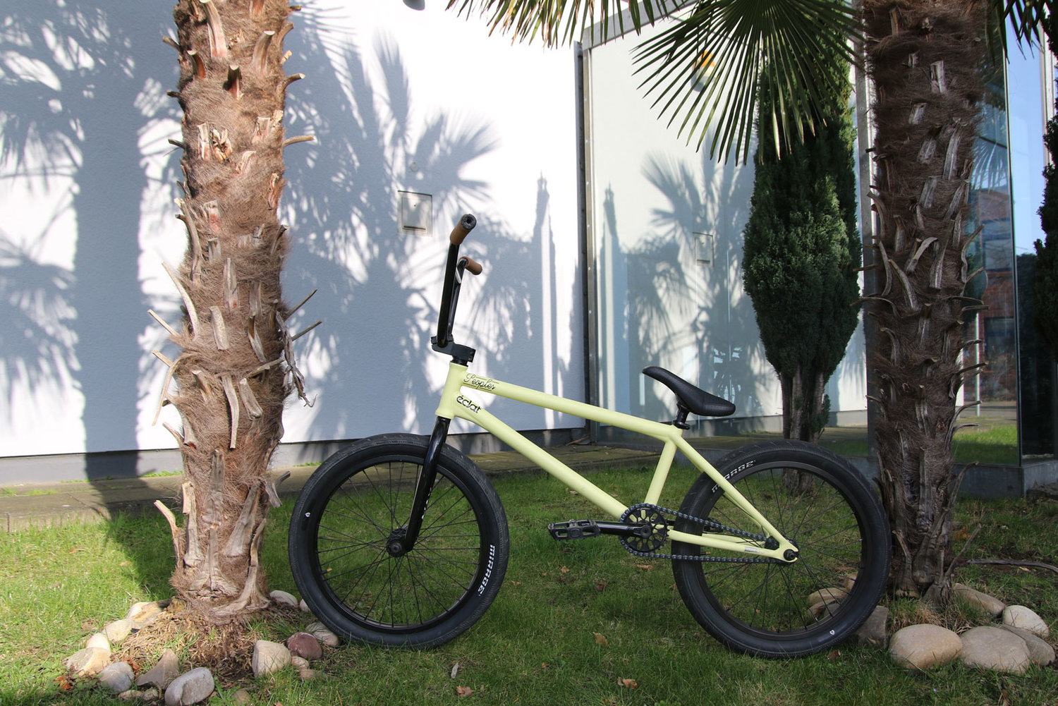 First Look - The DOOMSAYER Frame — WETHEPEOPLE BIKE CO.