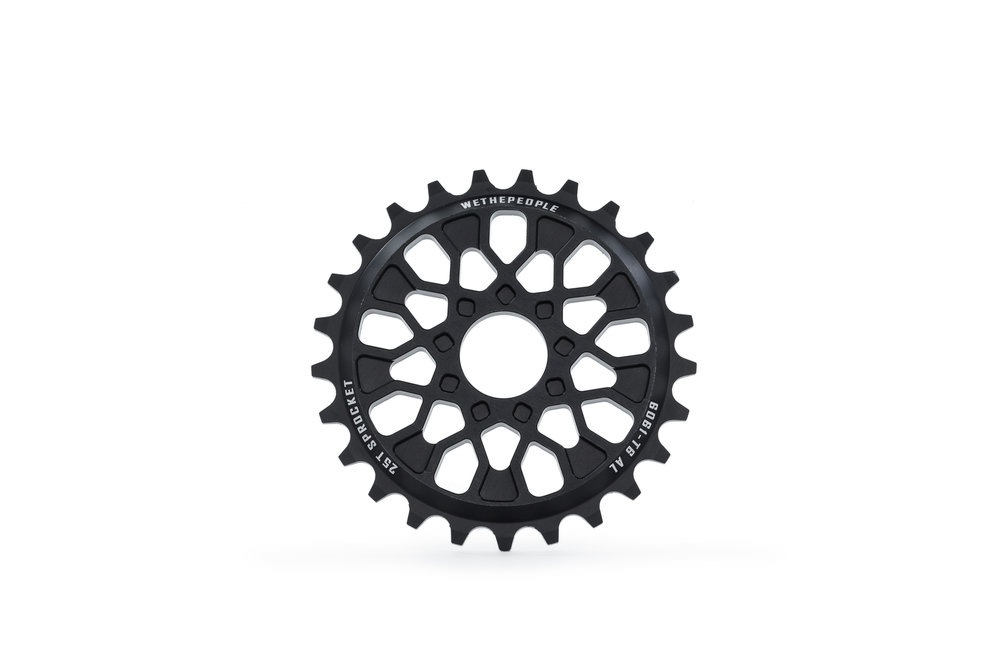PATHFINDER SPROCKET