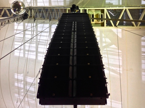 L-Acoustics K2 Line Array