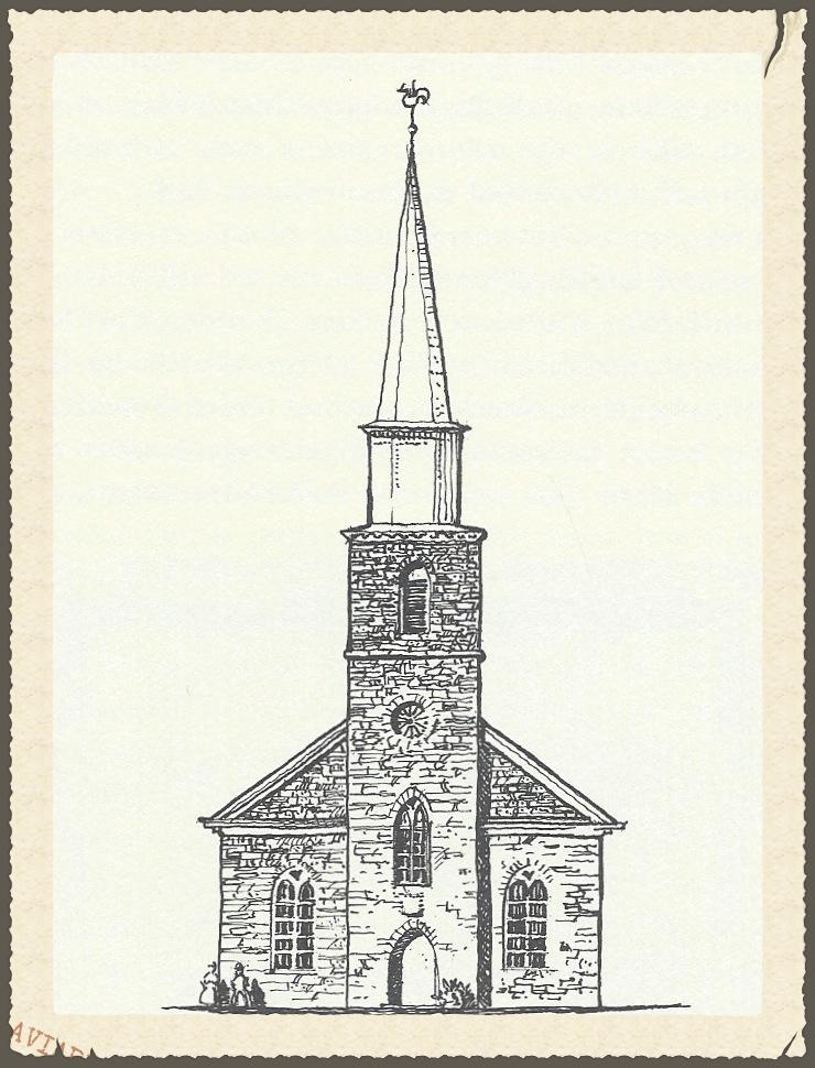 1799 church