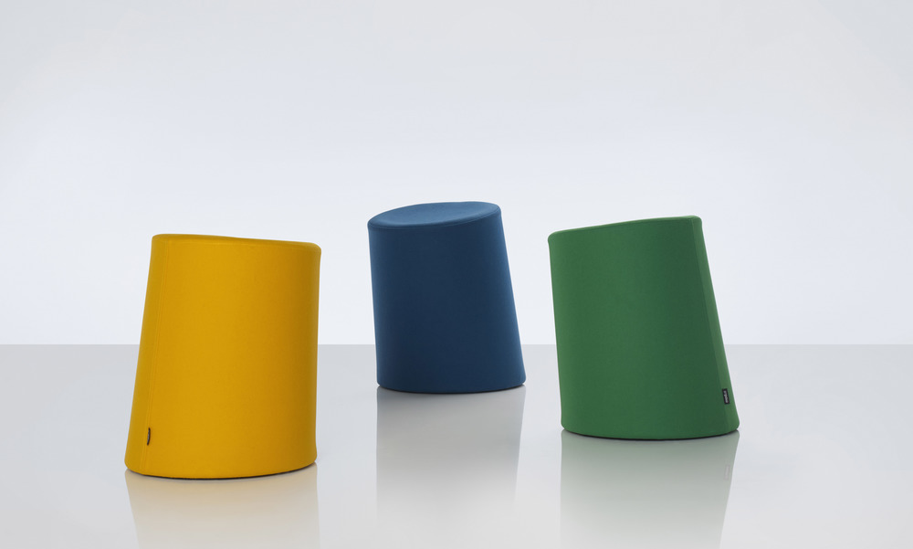 10 degrees stool by Morph