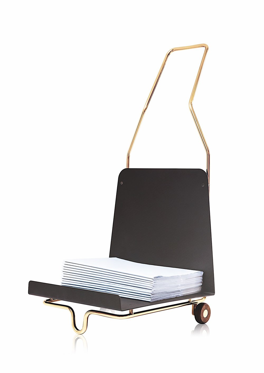 THORK MAGAZINE RACK