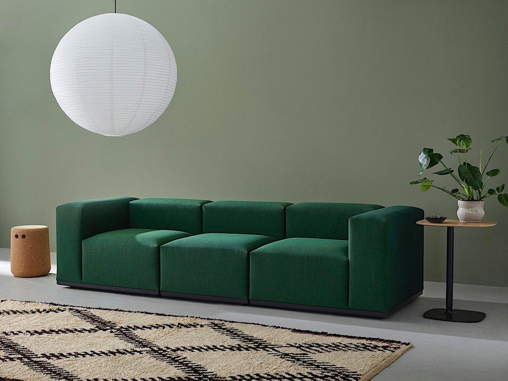 Geta Low Sofa — Arik Levy