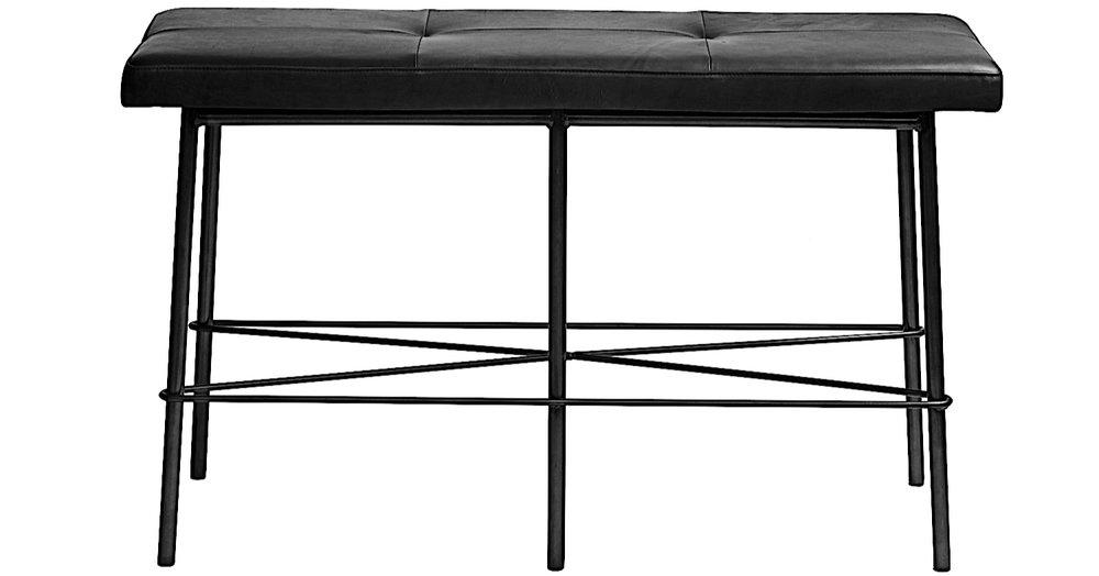 Bar+Bench_Sort+L%C3%A6der_Dark+Raw+Iron_Front_Designfabrikken.jpg