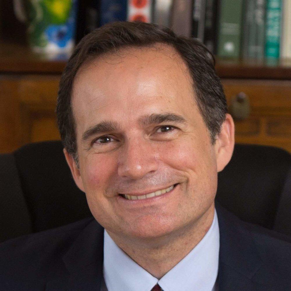 Jason Dominguez, Santa Barbara's First District City Councilmember