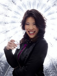 Dr. Wendy Suzuki
