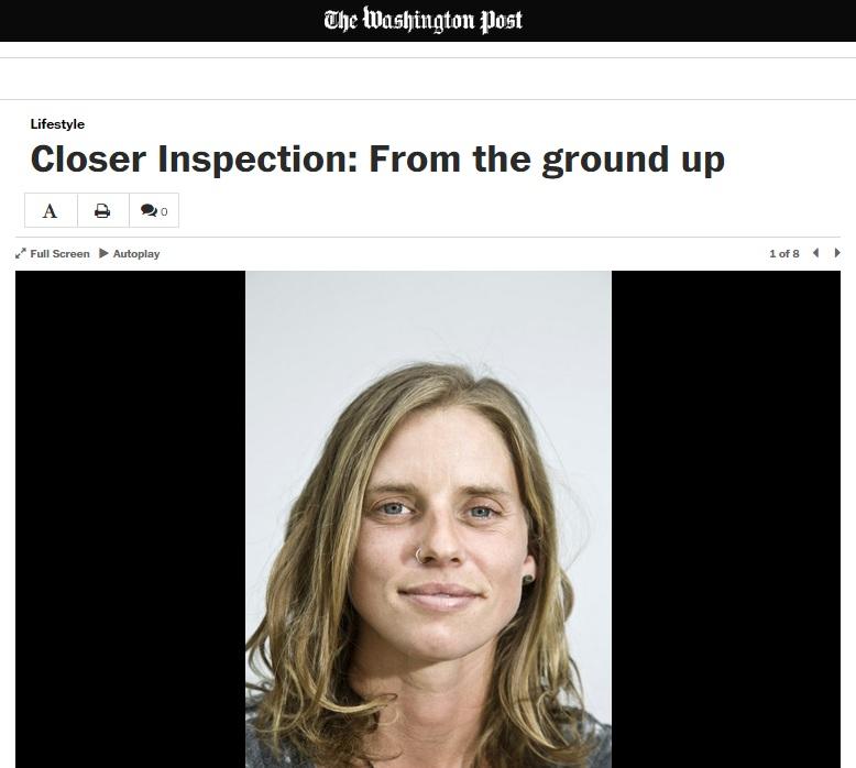 The Washington Post - July 2013