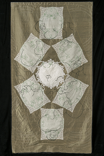 Octagon, Topkapi