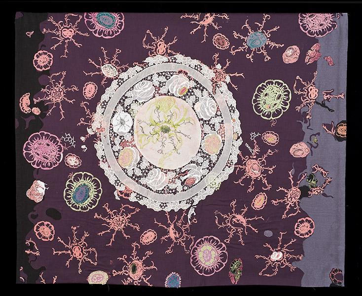 Phytocosmology
