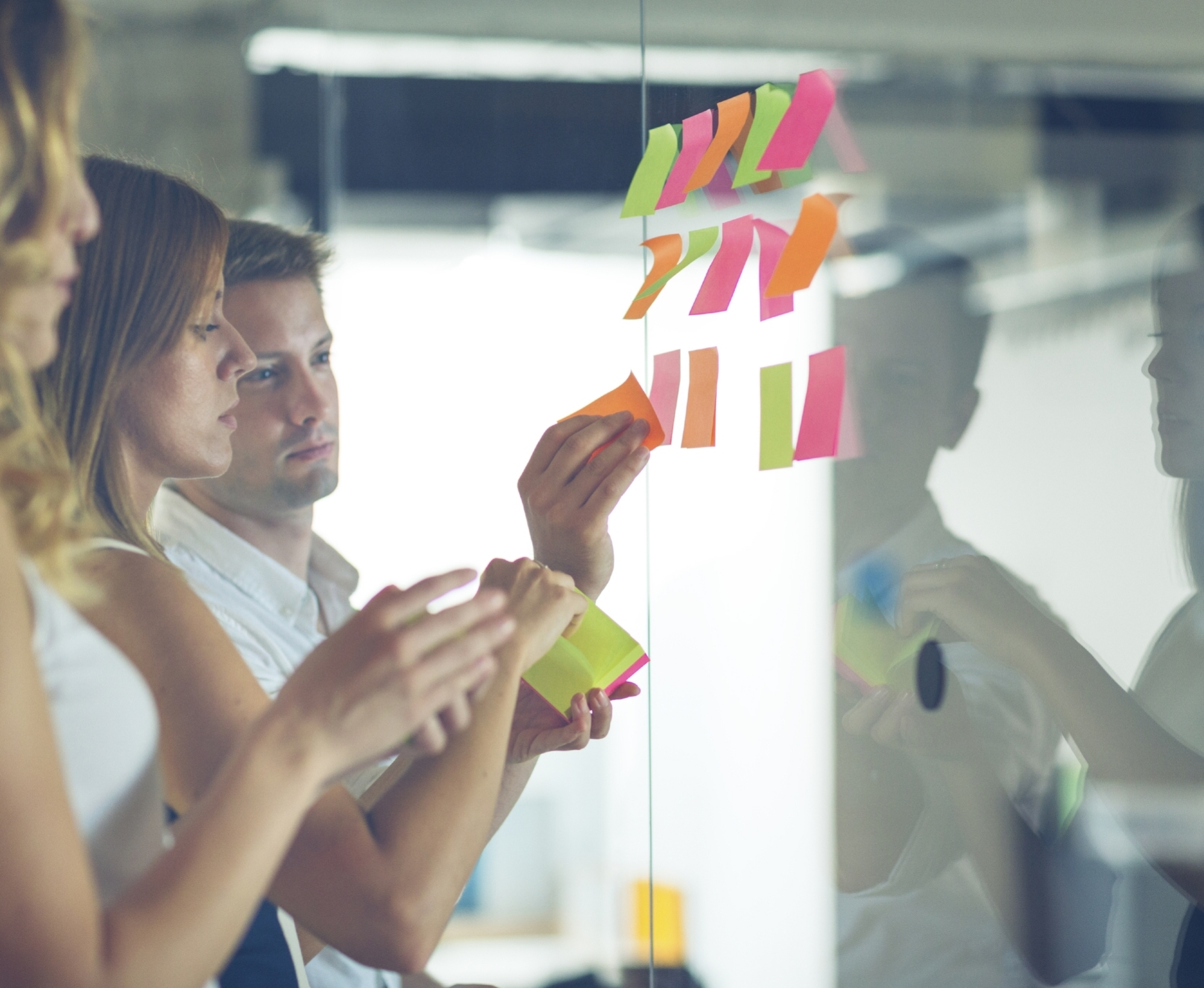 5 simple tips for Scrum masters when starting a new Scrum team