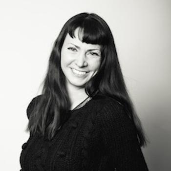 Amelia Bradshaw