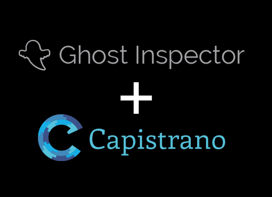 How to automate Ghost Inspector with Capistrano
