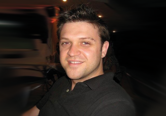Meet Ian Crowther, Inviqa's Node Practice Manager