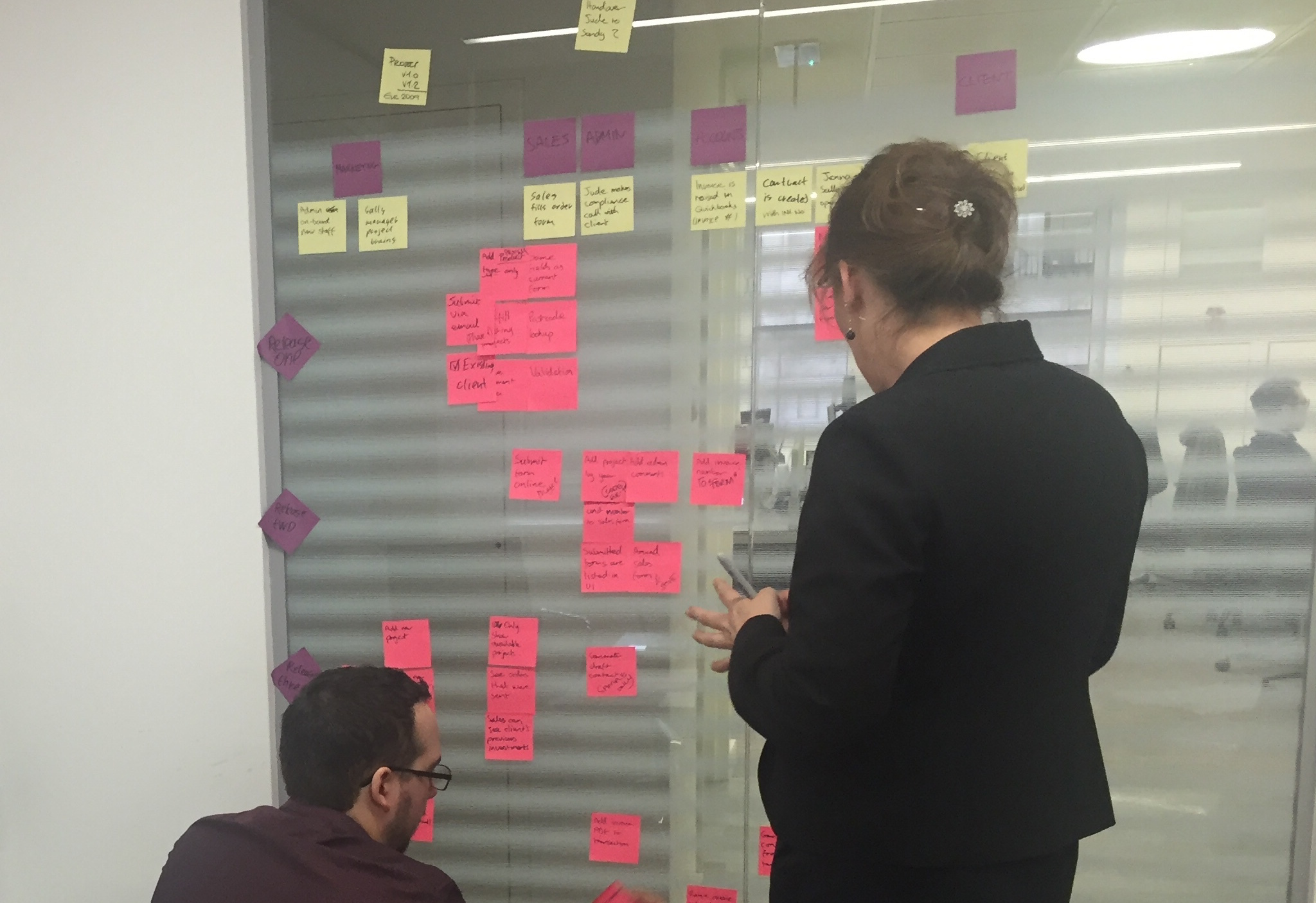 How to improve Agile software delivery with Story Maps