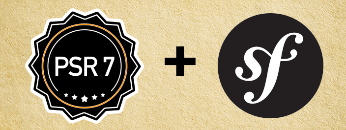 An introduction to PSR-7 in Symfony